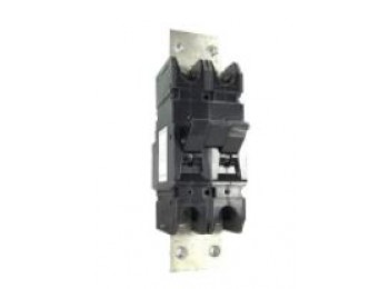 Carling Technologies Circuit Breaker, 125VDC, 200Amp, 1-Pole, 3/8-16 Screw, UL, CUL, TUV