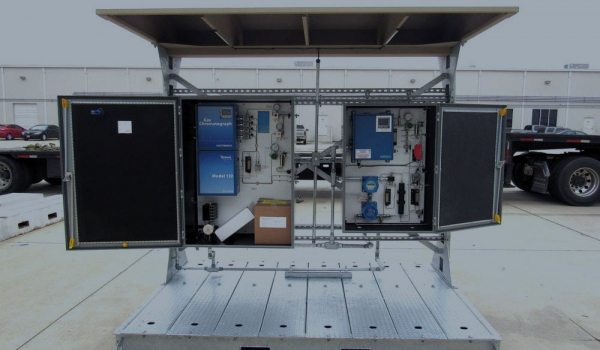 Gas Analyzer Systems